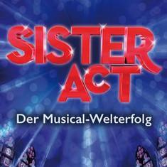 Musical Sister Act 2021 auf der Freilichtbühne in Tecklenburg