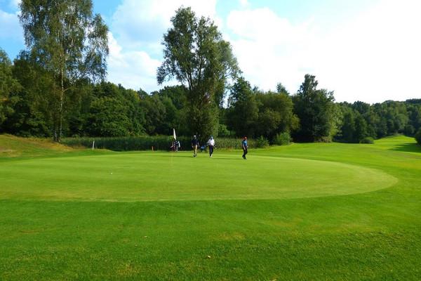 Golfclub Habichtswald Tecklenburger Land