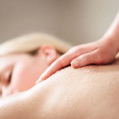 Ringhotel Teutoburger Wald Wellness Massage