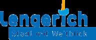 Lengerich Stadt mit Weitblick - Logo