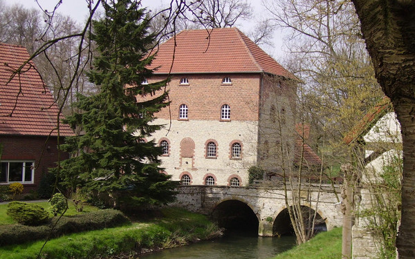 Mühle Bohle in Lotte