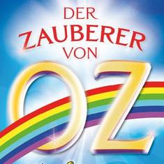 Familienmusical 2021 Der Zauberer von OZ