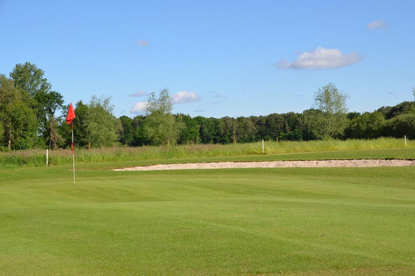 Golfplatz Ladbergen