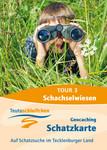 Geocaching Faltplan Schachselwiesen