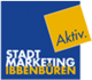 Aktiv - Stadtmarketing Ibbenbüren (Logo)