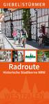 Flyer Historische Stadtkerne Radroute