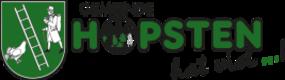 Gemeinde Hopsten - Logo