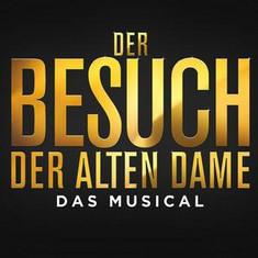 Das Musical Der Besuch der alten Dame 2021 auf der Freilichtbühne in Tecklenburg